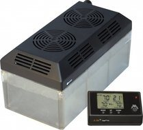 Sistema de humidificación electrónico LV XL para armarios (DCH-60)