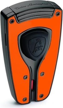 Encendedor Lamborghini 'Forza' (naranja)