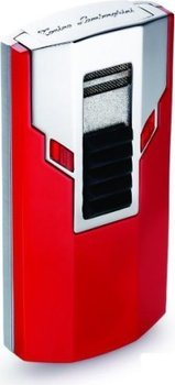 Encendedor Lamborghini 'Estremo' (rojo)