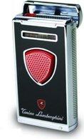 Encendedor Lamborghini 'Pergusa' (negro)