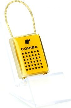Cohiba key chain