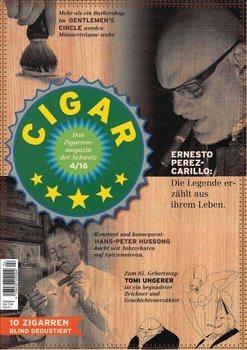 Revista CIGAR