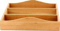 Bandeja de cedro (tamaño 'M') para humidores de tamaño medio de la serie Deluxe