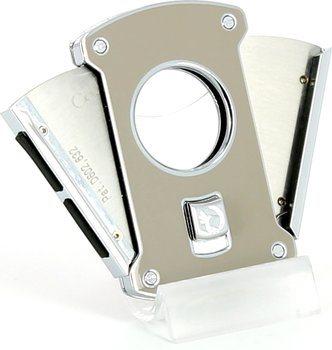 Colibri 'Slice' (bronce leve/cromo) 24mm
