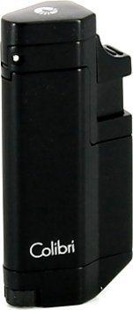 Colibri Tribeca II (negro mate)