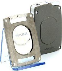 Set Xikar Ultra Slim (cortapuros y encendedor - bronce de cañón)
