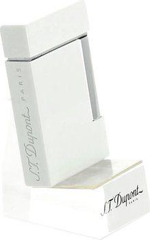 Encendedor 'S.T. Dupont Ligne 8 25103' (blanco)