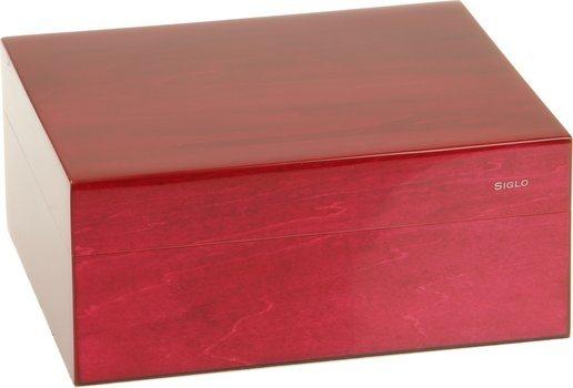 Humidor Siglo S 50 rosa