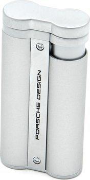 Porsche Design PD Encendedor 3 Plateado