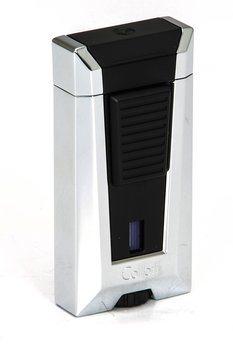 Encendedor Colibri Stealth 3 - Cromo pulido