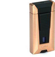 Encendedor Colibri Stealth 3 - Oro rosa cepillado