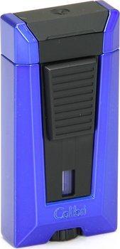 Encendedor Colibri Stealth 3 - Azul metalizado