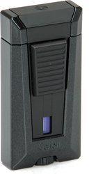 Encendedor Colibri Stealth 3 - Negro metálico