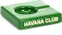 Cenicero Havana Club Solito - Verde