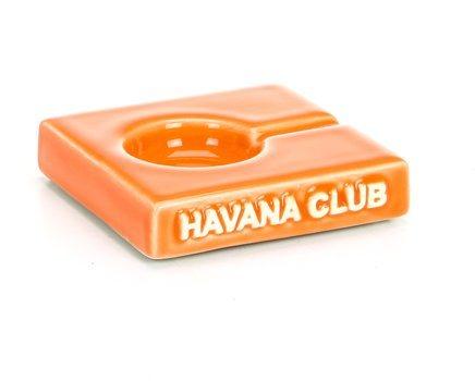 Cenicero Havana Club Solito - Naranja
