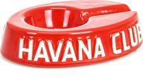 Cenicero Havana Club Egoista - Rojo