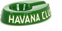 Cenicero Havana Club Egoista - Verde