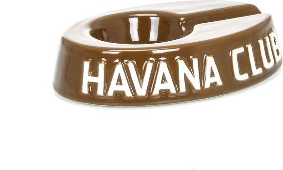 Cenicero Havana Club Egoista - Marrón