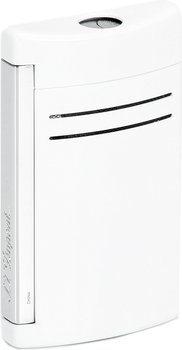 Encendedor S.T. Dupont MaxiJet - Blanco