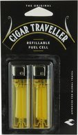 Batería de combustible recargable Cigar Traveler