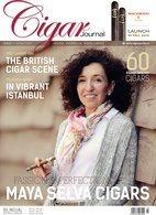 Revista Cigar Journal - Marzo 2015