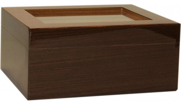 Guy Janot Wenge Humidor Brillo 50