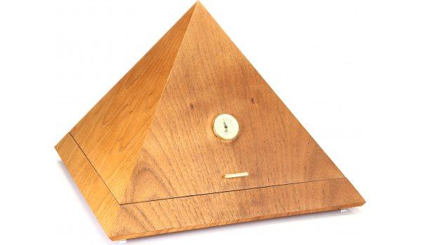 adorini Humidor Pirámide Deluxe L cedro