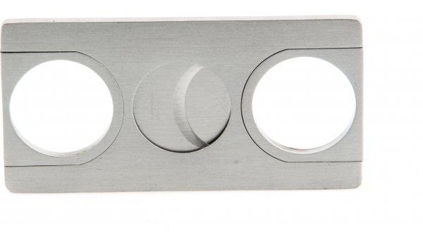 Cortapuros Adorini  de acero de alta calidad con forma de tarjeta de crédito