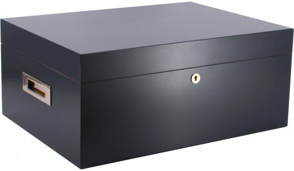 adorini Humidor Vittoria negro - Deluxe