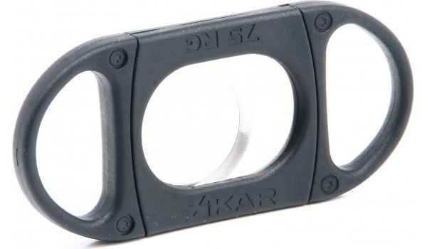 Cortapuros Xikar X8 Calibre del anillo 75 negro