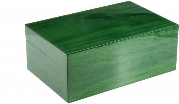 Humidor Gentili Verde 30 Puros