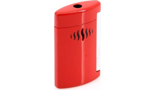 S.T. Dupont Minijet Rojo salvaje