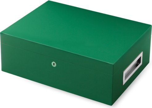 Humidor VillaSpa verde