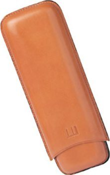 Funda Dunhill Terracotta para 2 Churchills