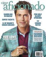 Revista \'Cigar Aficionado\' (Jul./Ago. 2014)