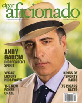 Revista \'Cigar Aficionado\' (Mar./Abr. 2014)
