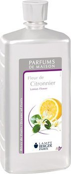 Lampe Berger Perfume de Casa: Fleur de Citronnier / Flor de Limonero