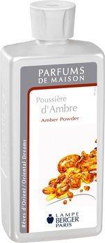 Lampe Berger Perfume de Casa: Poussière d'Ambre / Polvo de Ámbar