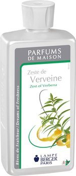 Lampe Berger Perfume de Casa: Zeste de Verveine / Verbena