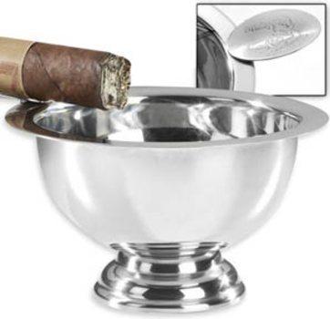 Cenicero para puros Stinky de tamaño personal