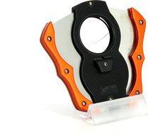 Colibri 'Monza Cut' (negro/naranja)