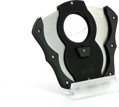 Colibri 'Monza Cut' (negro/negro)