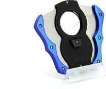 Colibri 'Monza Cut' (negro/azul)
