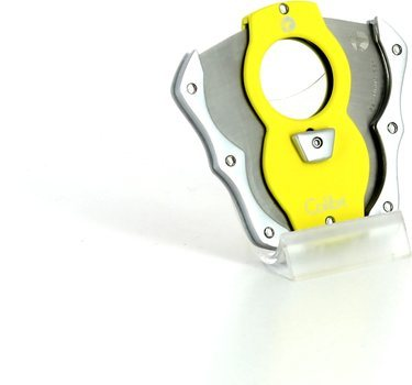 Colibri 'Cut' (amarillo/plateado)