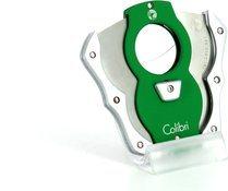 Colibri 'Cut' (verde/plateado)