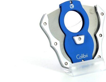 Colibri 'Cut' (azul/plateado)