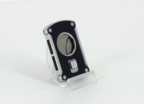 Colibri 'Slice' (azul/cromo) 24mm