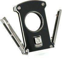 Colibri 'Slice' (negro/bronce de cañón) 24mm