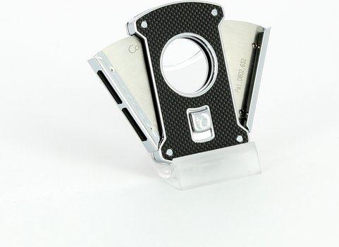 Colibri 'Slice' (carbono negro) 24mm
