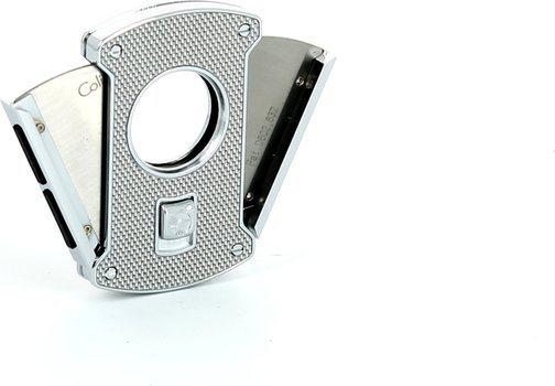 Cortapuros Colibri Slice (plateado/carbón) 24mm